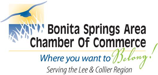 Bonita Springs Chamber Logo