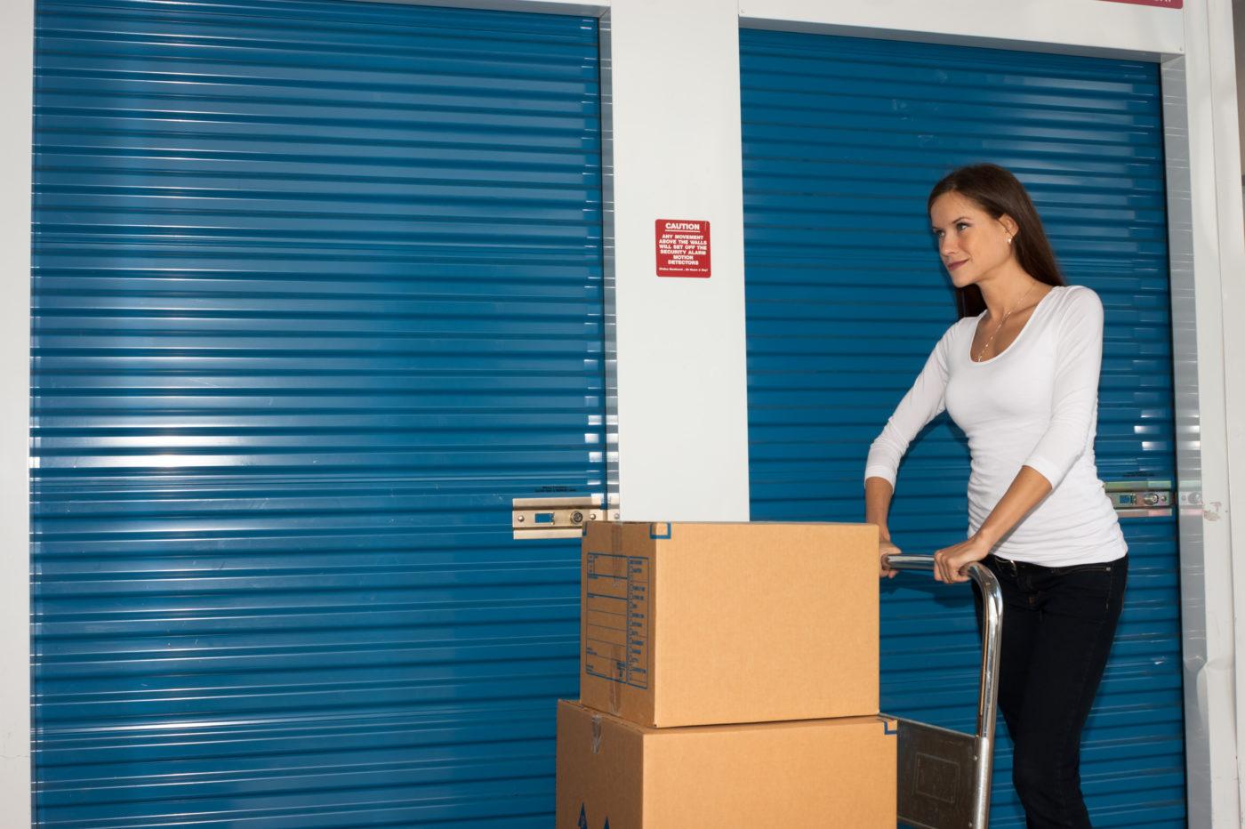 Storage Units In Naples FL