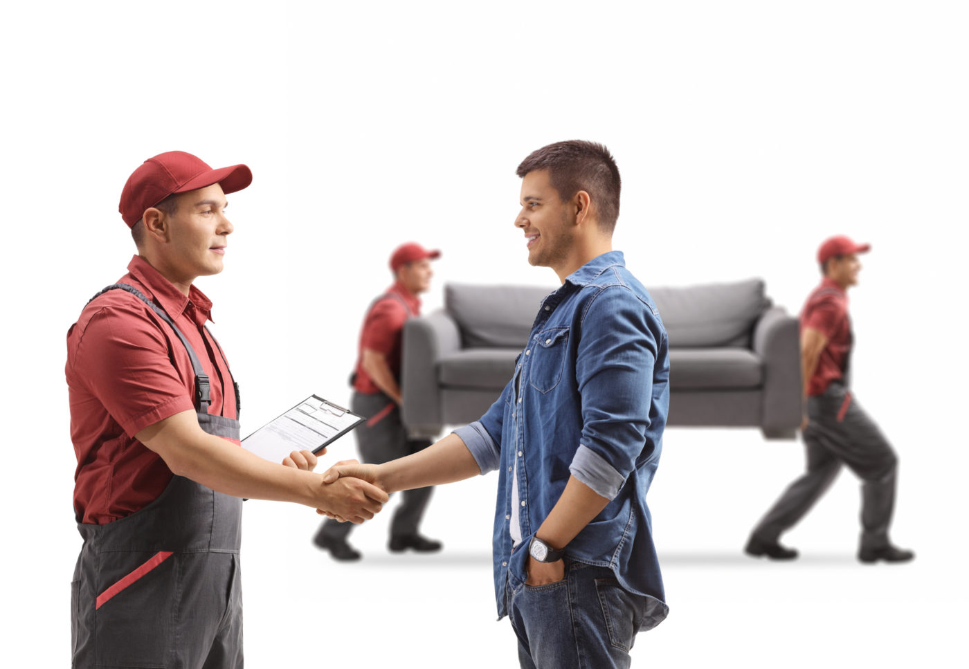 Moving Company In Naples FL